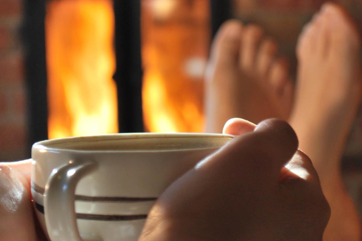 foyer de masse confort tasse cafe au lait