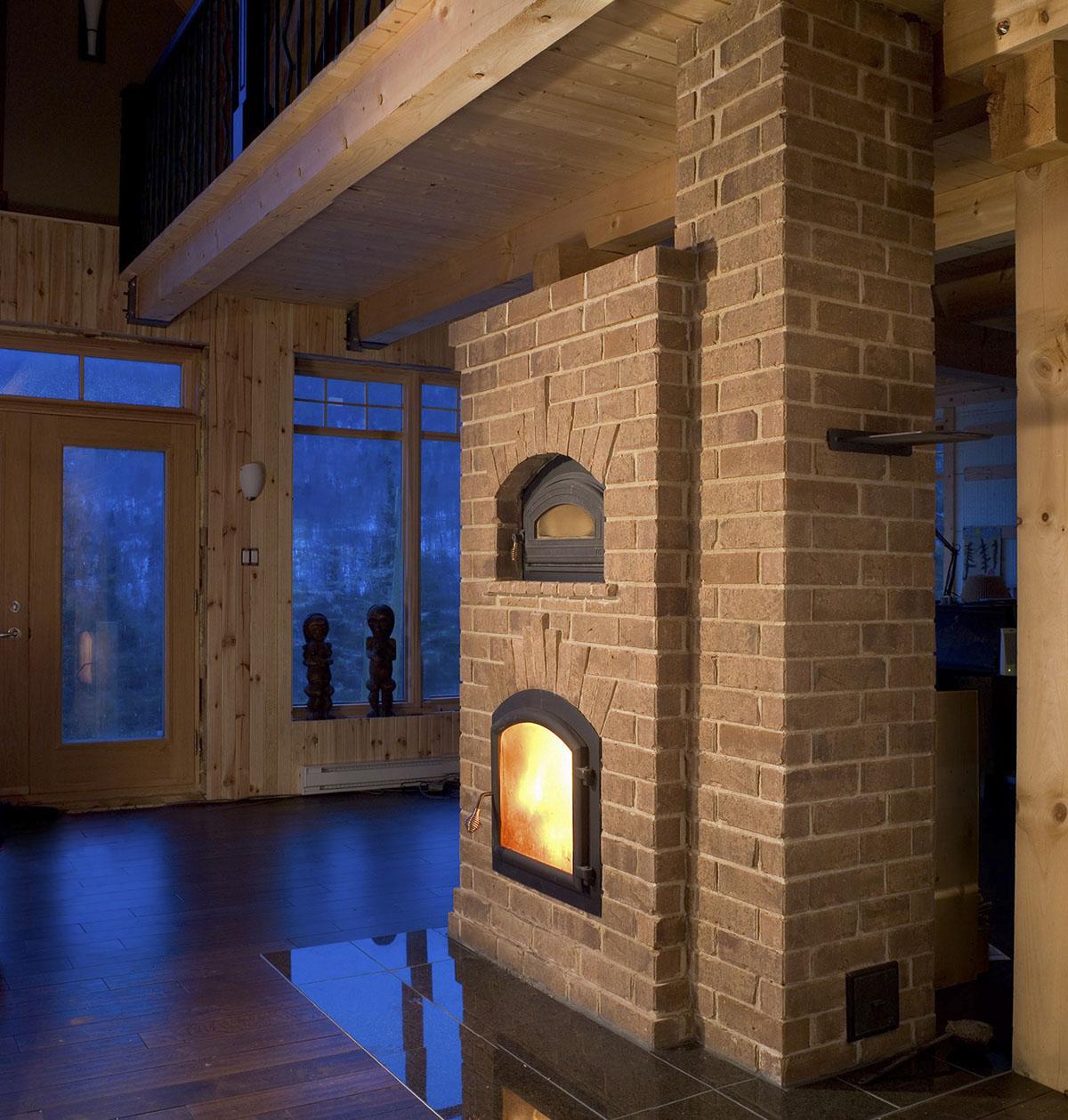 brique de chemine brique de chemine relooker cheminee brique diy relooker cheminee brique. Black Bedroom Furniture Sets. Home Design Ideas